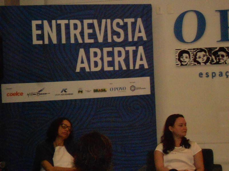 Entrevista Aberta