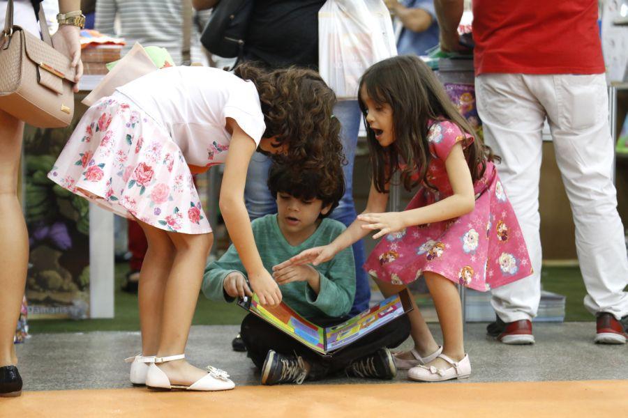 Com ampla programação, a XII Bienal Internacional do Livro do Ceará tem como tema nesta ano