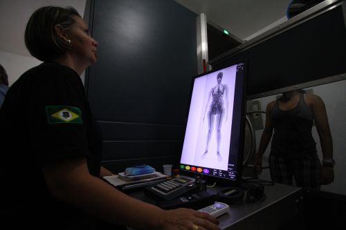 Penitenciária de Juazeiro do Norte recebe body scanner
