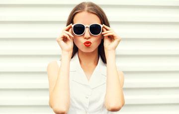 fabcb758a Conheça a importância do uso de óculos de sol   Revistas O POVO