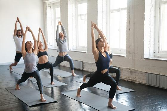 Resultado de imagem para yoga bem estar