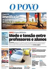 Jornal O POVO