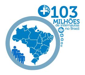 Acesso à internet no brasil